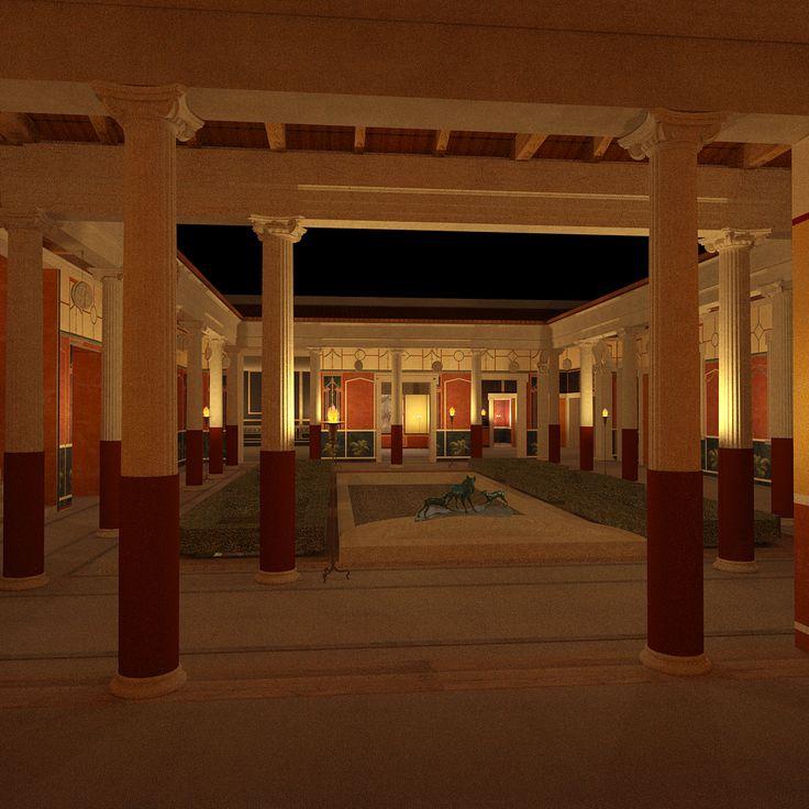 ancient pompeii essay