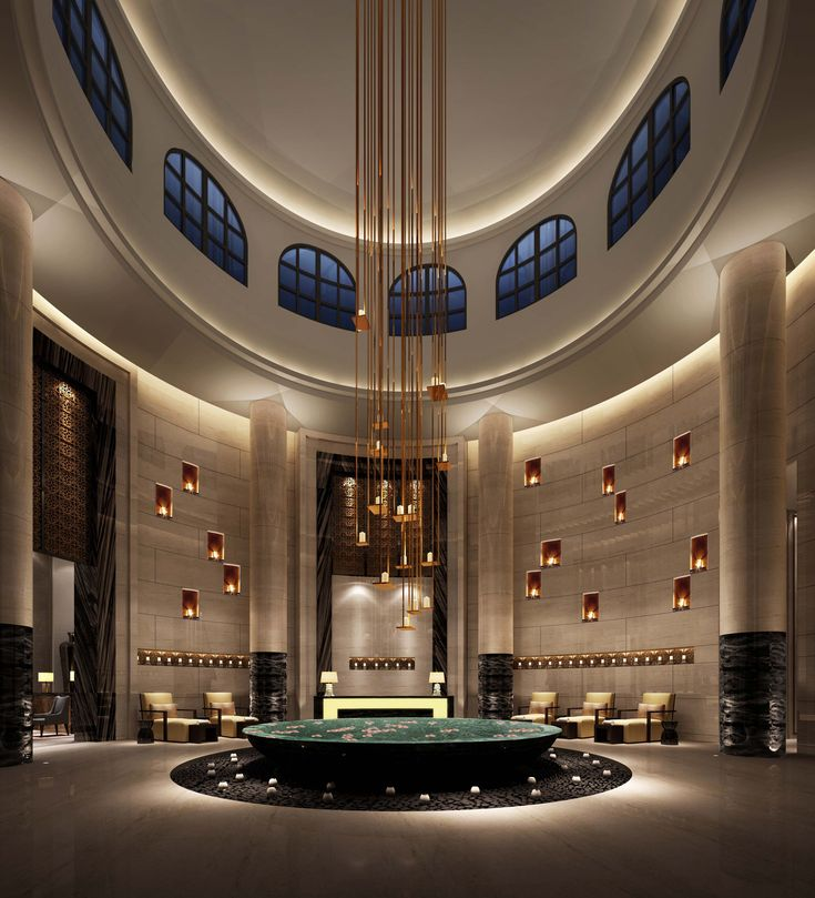 17 best images about hotel lighting on pinterest beijing for Spa design hotel