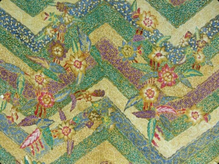 Pekalongan Batik. | Indonesian batik