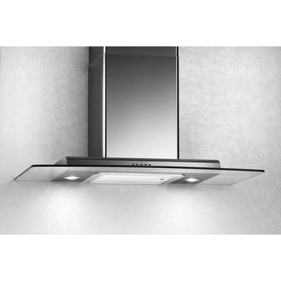ARDA - 30 Inch Arda Wall Hood, Straight Glass Canopy - HAE98A-7600MM - Home Depot Canada  $669.00