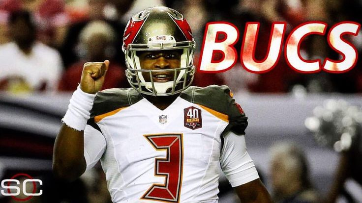 Jamies Winston and the Bucs beat Atlanta in Atlanta. Rookie year keep striding for greatness
