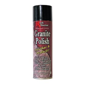 Rock Doctor�18-oz Granite Polish