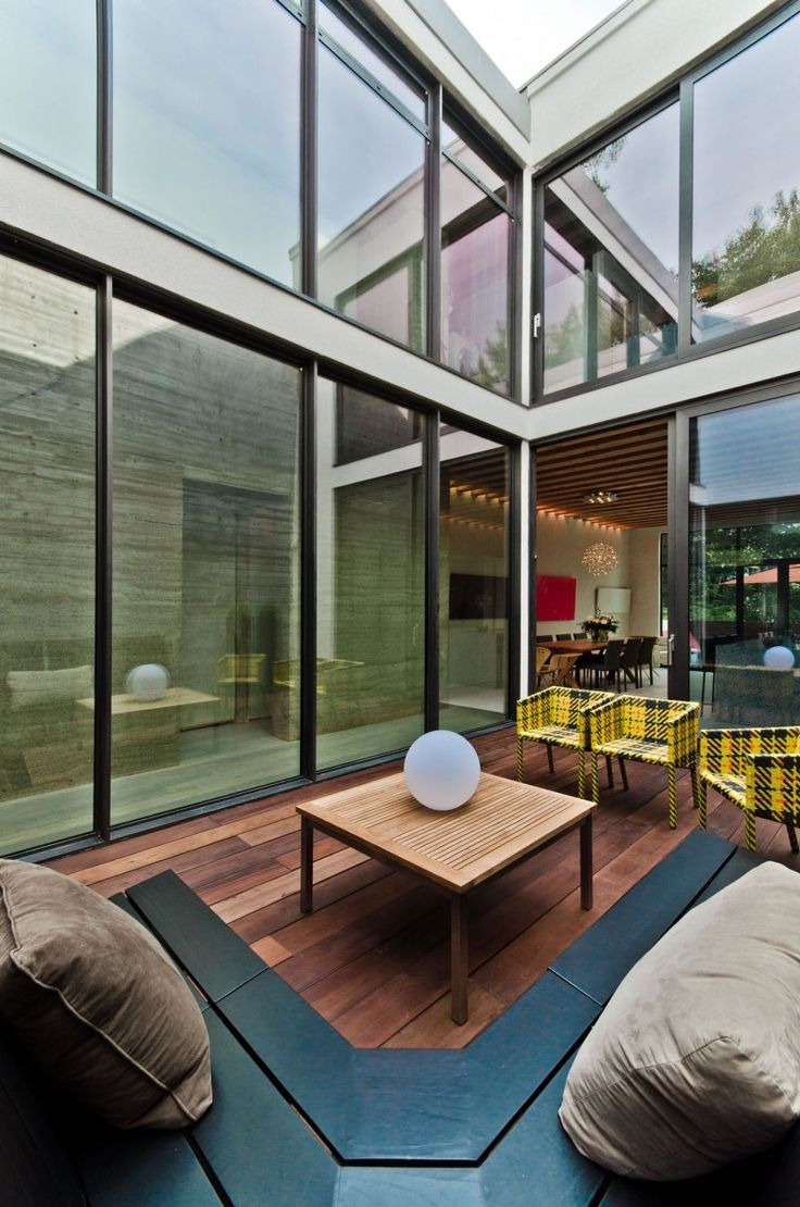Ecologia Montreal by Gervais Fortin