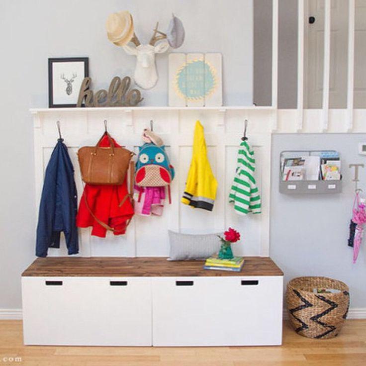 M s de 25 ideas incre bles sobre trucos para banco de ikea for Ikea almacenamiento ninos