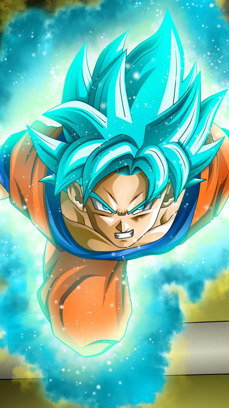 Pin de *Ikki* *Ikki* em Dragon Ball Super Dragon ball z
