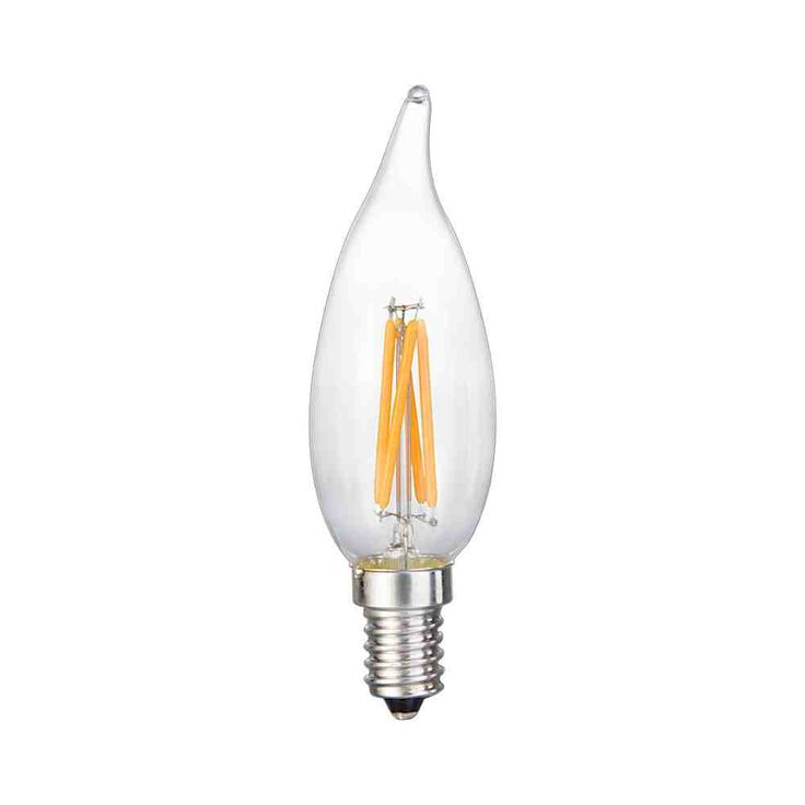 led candelabra bulbs 40w