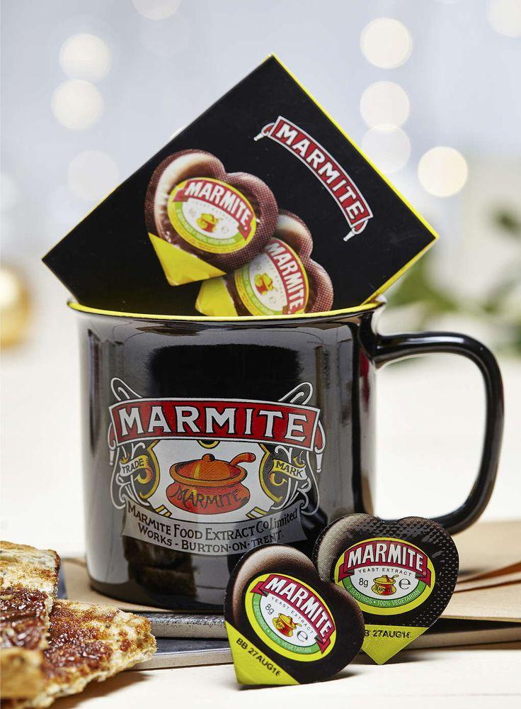 Marmite® Ceramic Mug
