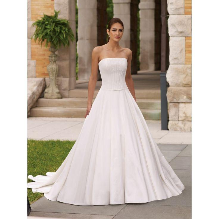 Informal Wedding Dresses Under 100