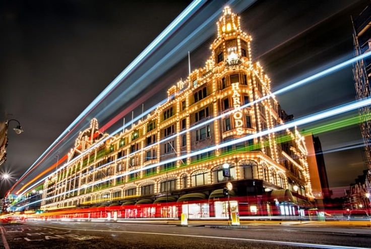 Top 5 things to do in London #tips #travel #london