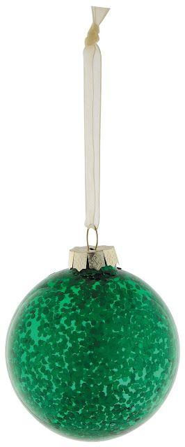 Gorgeous green @dobbies #Christmas