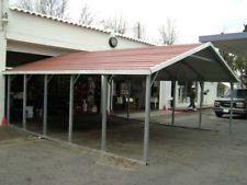 8 best carports images on pinterest barn kits canopy and car ports pre fabbarnssteel buildingscarportsgaragesrv ports fandeluxe Gallery