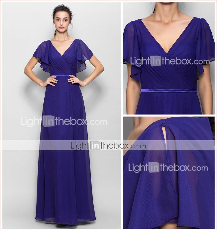 Mejores 23 imágenes de OFERTAS: Vestidos Dama de Honor bellos y ...