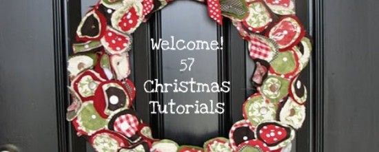 Christmas decorating ideas: Christmas Crafts, Christmas Gifts Ideas, Diy Tutorial, Christmas Tutorials, Homemade Gifts, Christmas Decor, Homemade Christmas, Christmas Ideas, Diy Christmas