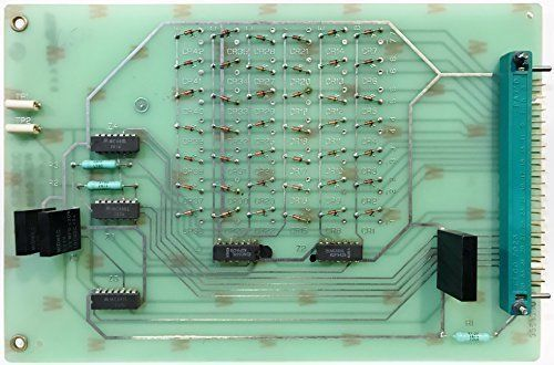 Westinghouse Electric Company 3359C62G03 RCS Slave Cycler Decoder Logic Board #WestinghouseElectricCompany