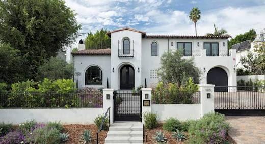 Best 25+ Spanish Revival Home Ideas On Pinterest