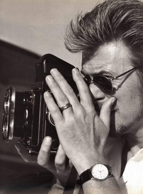 David Bowie #cliq!
