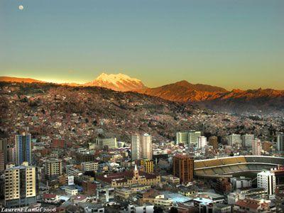 Shalom, Bolivia - A Jewish Culture Guide