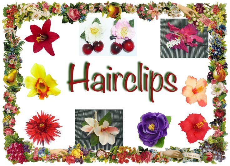 ✿ ❀ ✿ Jetzt wird's bunt!!! ✿ ❀ ✿ Wir bringen Farbe in die triste, graue Winterstimmung! ;) Holt euch jetzt schon den Sommer ins Haar mit unseren tollen Kirsch- und Blüten-Haarklammern! In unseren Shops findet ihr eine große Auswahl verschiedener Modelle und Farben! http://goinsane.rakuten-shop.de/haarschmuck-51914686 www.facebook.com/go.insane.shop www.twitter.com/goinsaneshop  #retro #rockabilly  #rockabella #vintag  #pinup #olschool #Hibiskus   #Cherry   #Kirsche   #Haarklammer   #hairclip