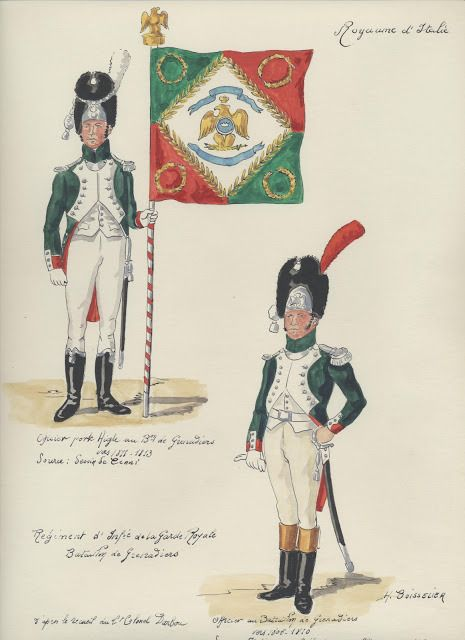 the art of Henry Boisselier - Page 5 - Armchair General and HistoryNet >>…