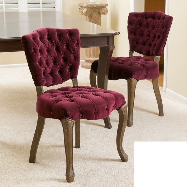 Fabric Dining Room Chairs best 25+ fabric dining room chairs ideas on pinterest