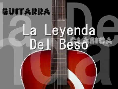 Guitarra Clásica 3 - La Leyenda Del Beso