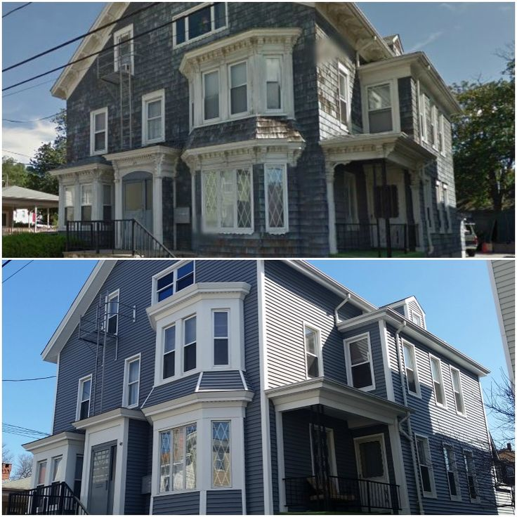 195 Best Images About Vinyl Siding Southeastern Ma Rhode