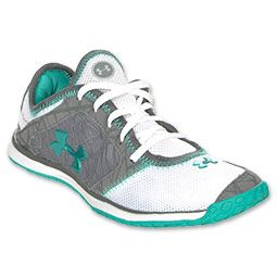 Under Armour Go Women's #Running Shoes #FinishLine $69.99 different, but I wonder how good of a running shoe they are???