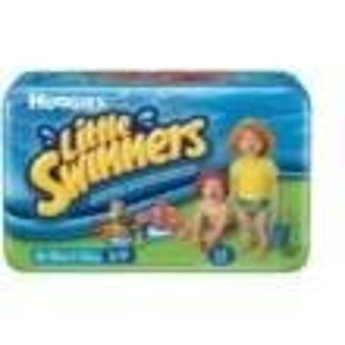 Huggies little swimmers diapers coupons
