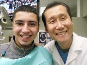 Dr. Stan Park's  team is certified not only in general dentistry but also with high quality and long lasting Implants, gentle and rejuvenating Periodontal treatments and precise Orthodontics to ensure beautiful smiles and healthy gums for a life time.