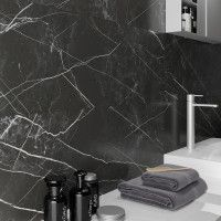 Arkit Matt Glazed Ceramic Wall Tile 400x1200mm