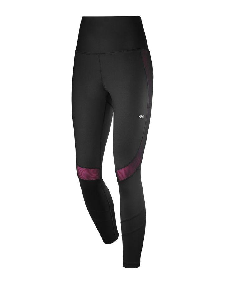 Dámske formujúce elastické 7/8 nohavice Shape Gilly Tights na šport a fitness.