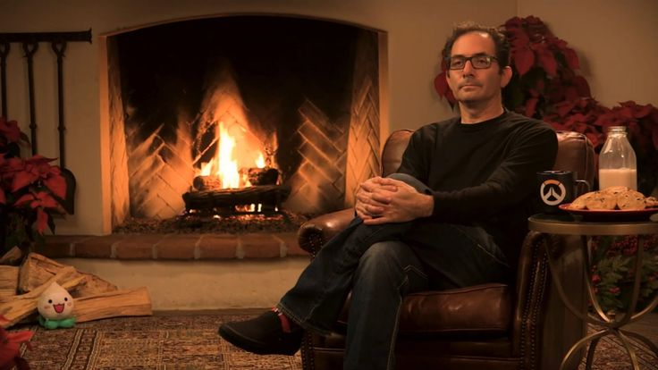 Jeff Kaplan & The Overwatch Yule Log Went For Nearly 10 Hours - https://techraptor.net/content/jeff-kaplan-overwatch-yule-log-went-nearly-10-hours   Activision Blizzard, Blizzard Entertainment, First Person Shooter, FPS, gaming, gaming news, Jeff Kaplan, news, Overwatch, PC, playstation 4, Winter Wonderland, Xbox One