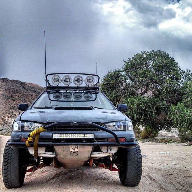 Subaru Crosstrek Overland >> 97 best images about Subaru Off-Road on Pinterest | Subaru legacy, Subaru outback and Subaru models