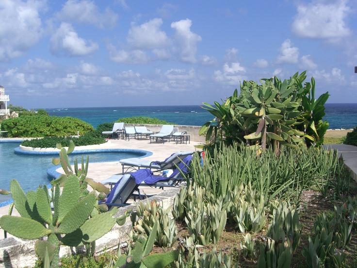 #TheCraneMention -- The Crane hotel Barbados