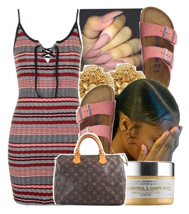 """vote for this pleaselink in description"" by daeethakidd ❤ liked on Polyvore featuring TravelSmith, Miriam Haskell, Topshop and Louis Vuitton"