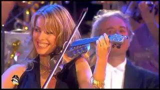 Victory - Andre Rieu & BOND - YouTube