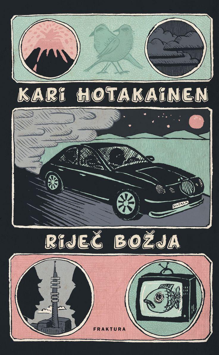 Kari Hotakainen, Riječ Božja