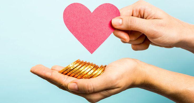 Cómo calcular el presupuesto de la boda y no morir en el intento