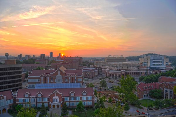 The University of Tennessee, Knoxville, campus