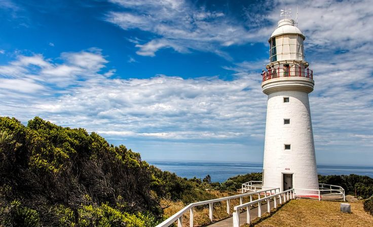 Live out your Round the Twist dreams by visiting — and even staying in — these…