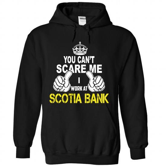 Scotia Bank - #design shirts #funny t shirts for men. LOWEST SHIPPING => https://www.sunfrog.com/States/Scotia-Bank-2063-Black-Hoodie.html?60505