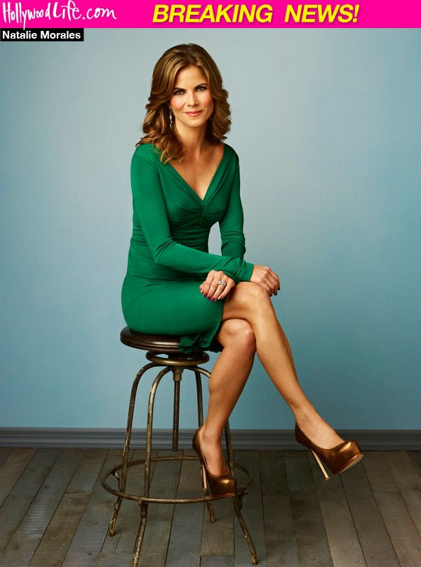 NBC Natalie Morales | Natalie Morales: NBC Denies 'Today' Show Anchor Has Been Fired