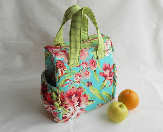 THIS IS A SEWING PATTERN, NOT THE BAG ITSELF and please note that this is a non-refundable item. This PDF tutorial will be sent to you immediately
