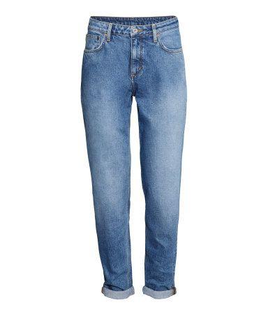 H&M jeans. March 2015