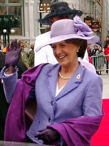 Princess Margriet of the Netherlands - Wikipedia, the free encyclopedia
