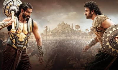 Online Business Operator: Bahubali 2: The Conclusion gearing up to break all...