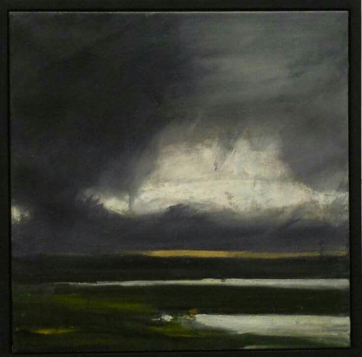 Ø r n u l f - O p d a h l Norwegian Painter #ØrnulfOpdahl (born January 5, 1944…