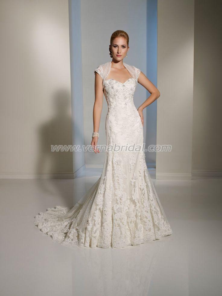 40 best wedding dresses images on Pinterest   Bridal gowns, Wedding ...