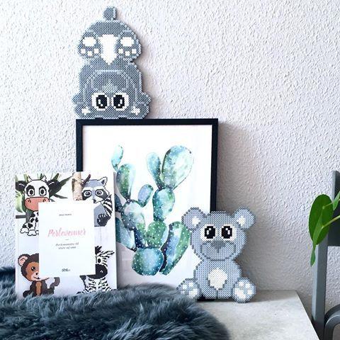 Se lige hvad @annaolivia_og_mor har sat på højkant! Der er @helenes_sunde_koekken som har oprettet endnu en profil, hvor hun vil dele smukke baby billeder og endnu flere gode opskrifter! Hun er højt på min favoritliste her på IG, så hop lige over og tag et kig #giveaway #gaw #perlevenner #perlebamser #teddybears #perlerier #perlebog #perlemønstre