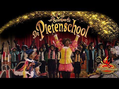 Danspiet - De Pietendans (Officiële Videoclip uit De Pietenschool 2013) (HD) - YouTube